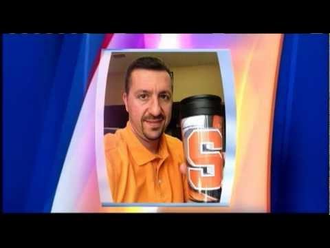 Syracuse Orange Fan Pics #2
