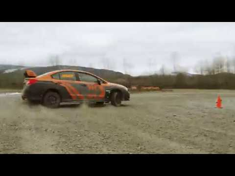 2017 DirtFish Rally School Commercial