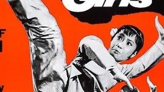 Full movie - Tie wa (Kung Fu girl / Attack of the Kung Fu girls) (1973) (English dub)