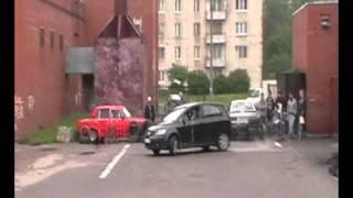 Автошкола автомеханического лицея 77 Санкт-Петербург(, 2011-03-02T18:51:17.000Z)