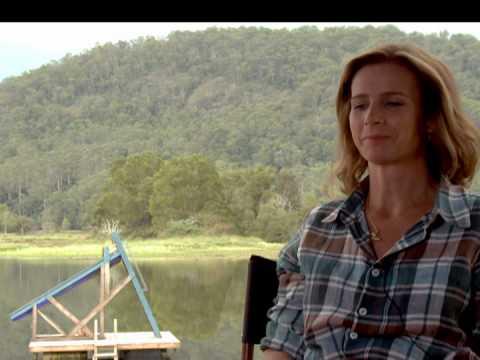 Rachel Griffiths as Mack on