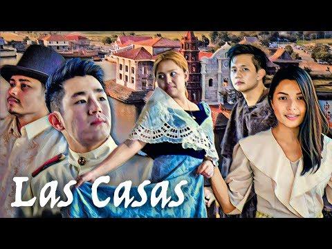 Las Casas Filipinas De Acuzar CineVlog feat Vlog Buddies Baninay Does My Voice-Over
