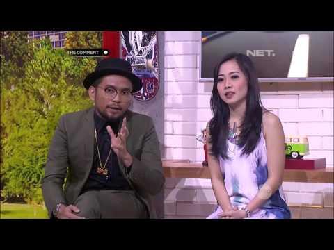 Cie Danang Ngefans Sama Karina Salim (3/4)