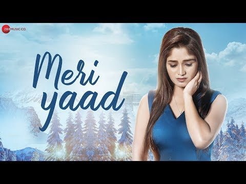 Meri Yaad - Official Music Video | Gurmeet Kaur Sidhu | Ananya Mukherjee | Babli Haque | Meera