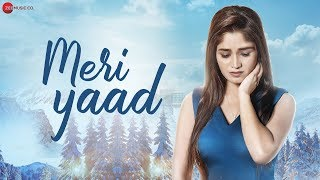 Meri Yaad - Official Music Video | Gurmeet Kaur Sidhu | Ananya Mukherjee | Babli Haque | Meera