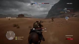 Battlefield 1 - Mount & Blade 2