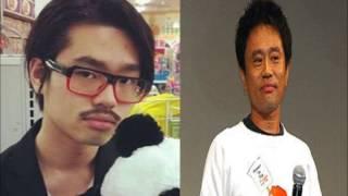 はまちゃんこと、ダウンタウンの浜田雅功さんが息子であるOKAMOTO'Sのベ...