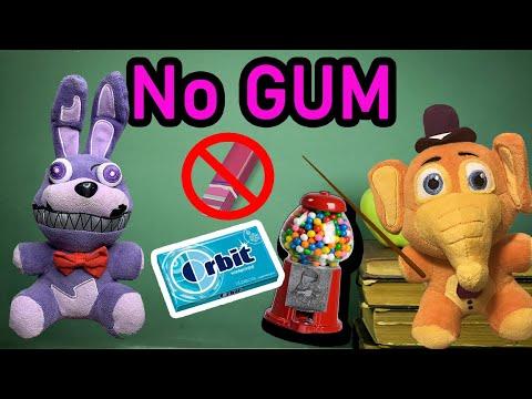 Download Gw Movie- No Gum in School!!