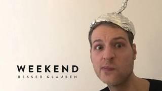 Weekend - Besser Glauben feat. Pimf (prod. by Benett On)