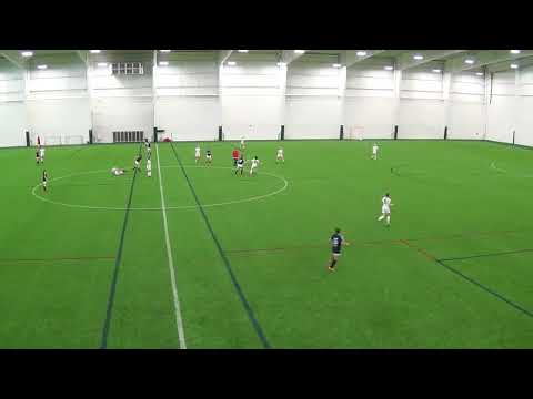 CLUB OHIO 2000 GREEN vs ST  LOUIS SCOTT GALLAGHER SC BAYERN