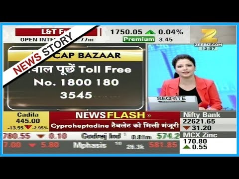 MID CAP BAZAR |  Investors are advised to hold on to shares of IDFC Bank