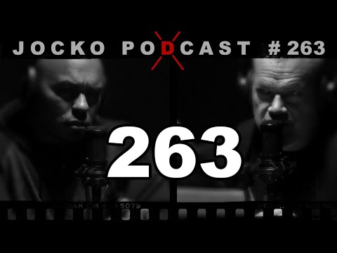 Jocko Podcast 263: DO NOT Take Freedom For Granted. We HAVE TO Preserve it. Understanding 1984