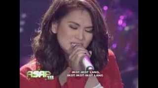 Sarah Geronimo's 25th Birthday & 'IKOT-IKOT' Live Performance on ASAP
