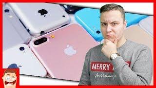 Какой айфон выбрать в начале 2018 и НЕ ПОЖАЛЕТЬ? Стоит ли покупать смартфон iPhone 5S и CE в 2018?