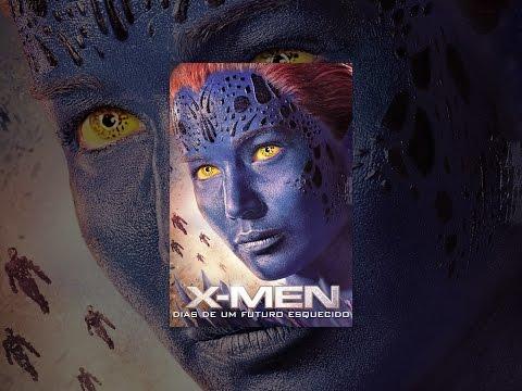 X.Men. Dias De Um Futuro Esquecido Dublado