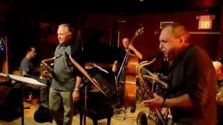 "Bruce Gertz 5tet | Ft Jerry Bergonzi & George Garzone | ""Fours and Twos"""