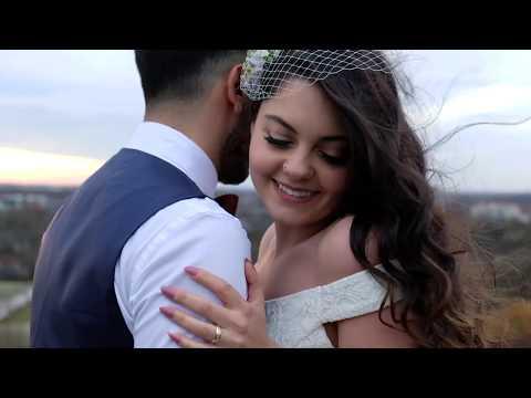 Selvi Boylum Al Yazmalim - Dilem & Baran Civil Wedding