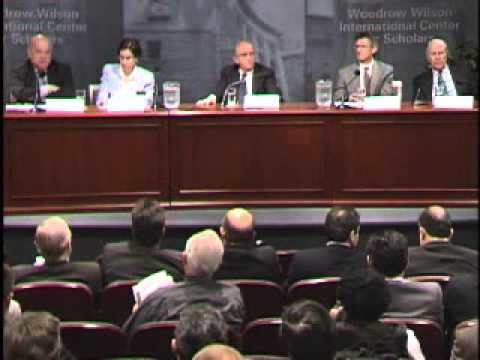 A Discussion of the Future of the OAS With Secretary General José Miguel Insulza