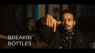 BREAKIN' BOTTLES [EXPLICIT] | BLACK LABEL MIXTAPE | ANIKET RATURI X 2FISTD X DAKAIT