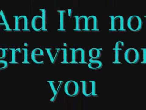 Evanescence - Like You Lyrics