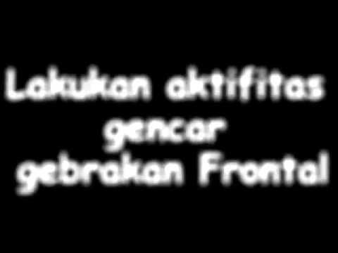 Saykoji - Ini HipHop (Lyric)