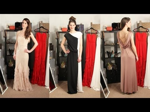 Get The Red Carpet Look From The 2013 Oscars - 동영상