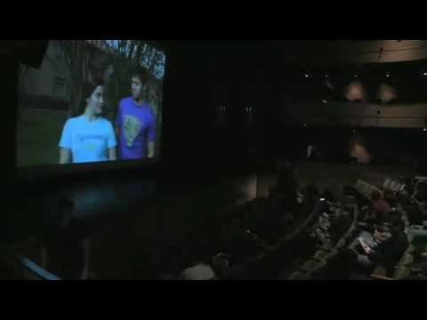 """""""Storyville Fashion Show 2009: Backstage Pass"""" Exclusive Behind the Scenes Video"""