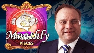 Pisces Monthly Horoscope For January 2014 (ENGLISH) | Prakash Astrologer