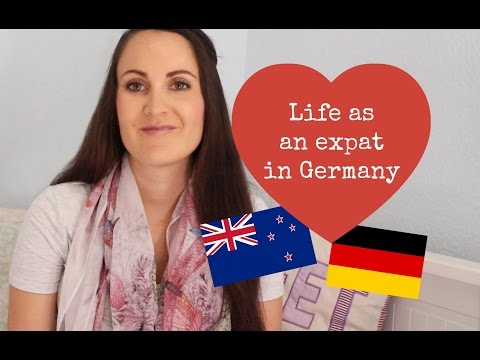 LIFE AS AN EXPAT IN GERMANY | The Expat Tag