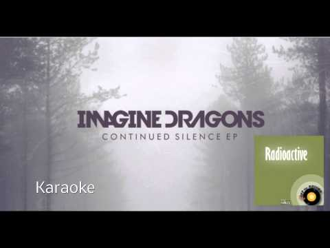 Radioactive Karaoke (Imagine Dragons, by Off the Record) HD