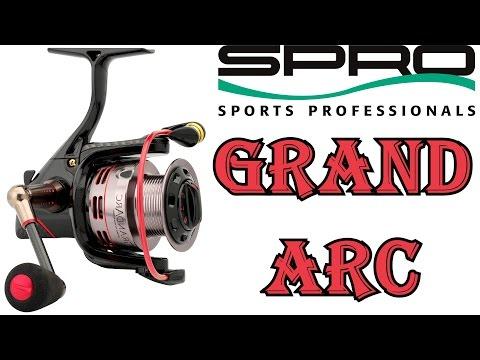 Spro Grand Arc