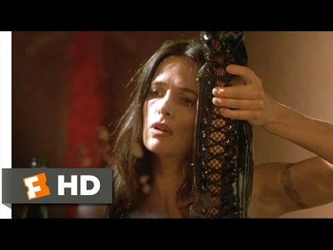 Dancing at the Blue Iguana (1/9) Movie CLIP - Stripper Cat Fight (2000) HD