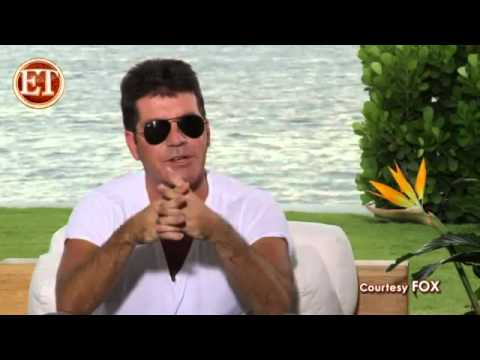 Download Youtube: 'X Factor' Guest Mentors Dish on Competition ETonline com #Rebellion   YouTube