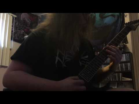Korn - Good God (Guitar Cover)