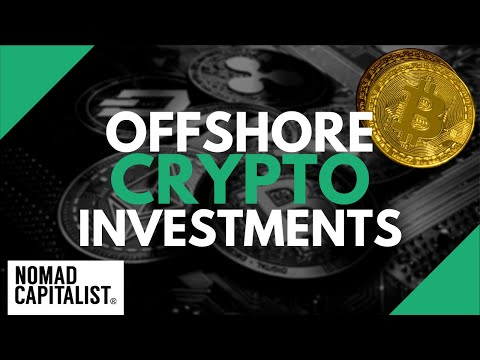 avoid cryptocurrency taxes offshore
