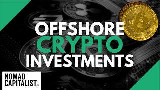 """""""I Tried to Offshore my Bitcoin Investments"""""""