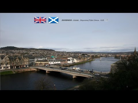 INVERNESS  Écosse