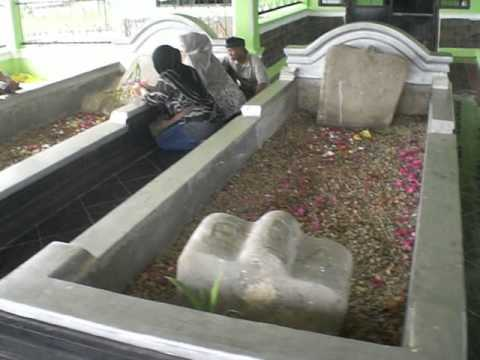 Makam Rang (Orang) Kayo Hitam, Jambi