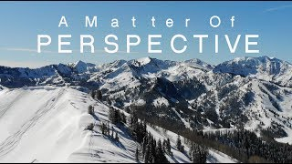 2018 Stoke Reel - A Matter of Perspective