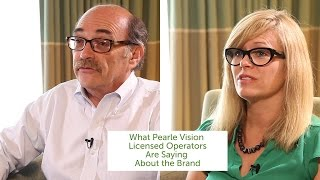 What Pearle Vision Licensed Operators Are Saying About the Brand