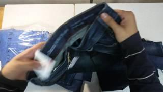 Mustang True Denim Jeans - жен летние джинсы сток известного бренда Mustang 6.6кг 14шт 25,3 евро/кг(, 2016-07-13T09:02:36.000Z)