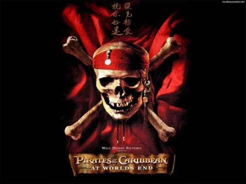 Pirates of the caribbean 3 trailer background music youtube - Pirate background ...