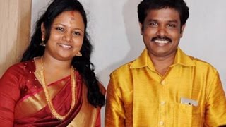 Madurai Muthu Feels more About his Wife Death