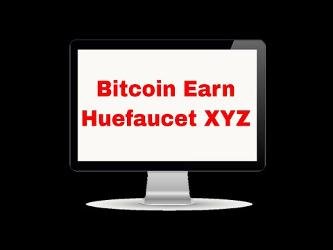 per day 0.20000 satoshi easily earn by huefaucet xyz