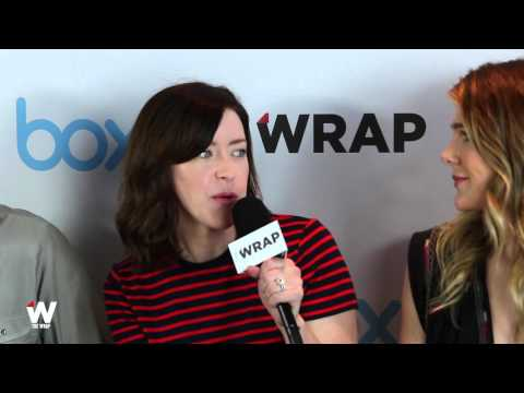 'Miss Stevens' Stars Rob Huebel, Lily Rabe Reminisce on Their Hottest High School Teachers