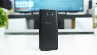 1 alasan untuk memilih Samsung Galaxy J6