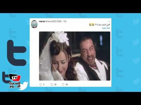 المغردون لحلا شيحة عبر تويتر «قلعتي الحجاب يا نوسة»  - 10:22-2018 / 8 / 9