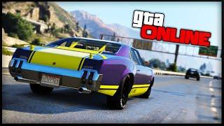 GTA 5 Online - ������� �� ����! #141