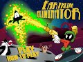 Looney Tunes Game With Marvin Martian