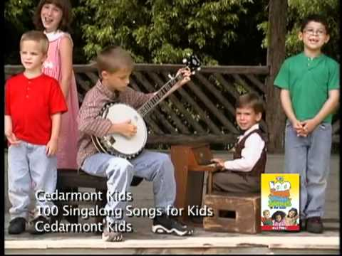 ~ Watch Full Cedarmont Kids Sing Along: Bible Songs
